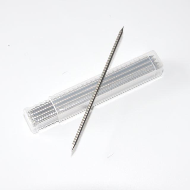 WE-3 The Multi-composite Rare-earth Tungsten Welding Electrode