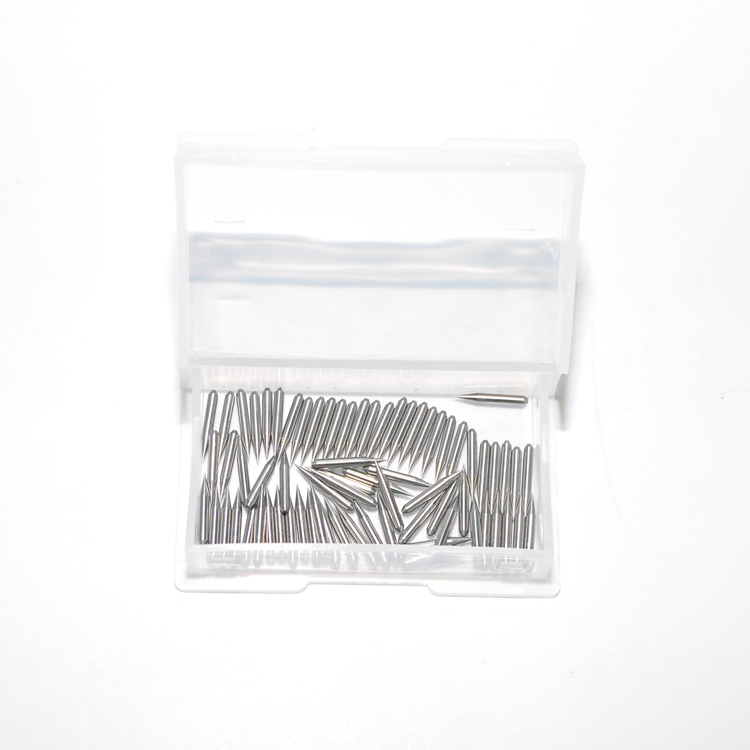 2% Thoriated Sharpened Tungsten Electrode